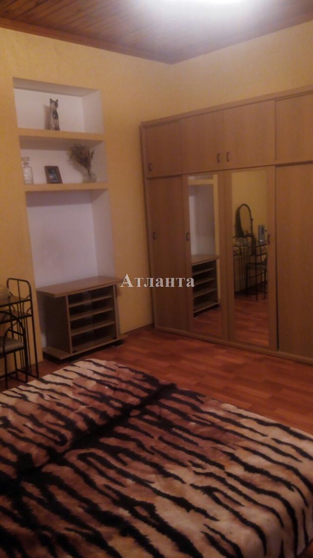 Продается дом на ул. Зелинского — 140 000 у.е.