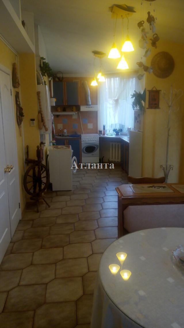 Продается дом на ул. Зелинского — 140 000 у.е. (фото №4)