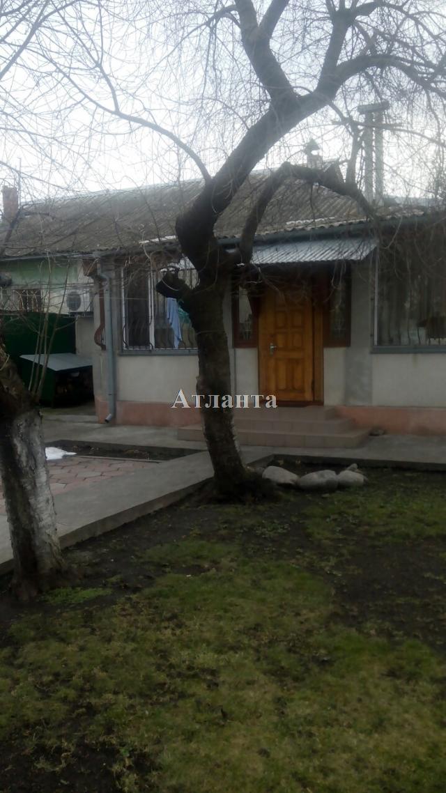 Продается дом на ул. Зелинского — 140 000 у.е. (фото №8)