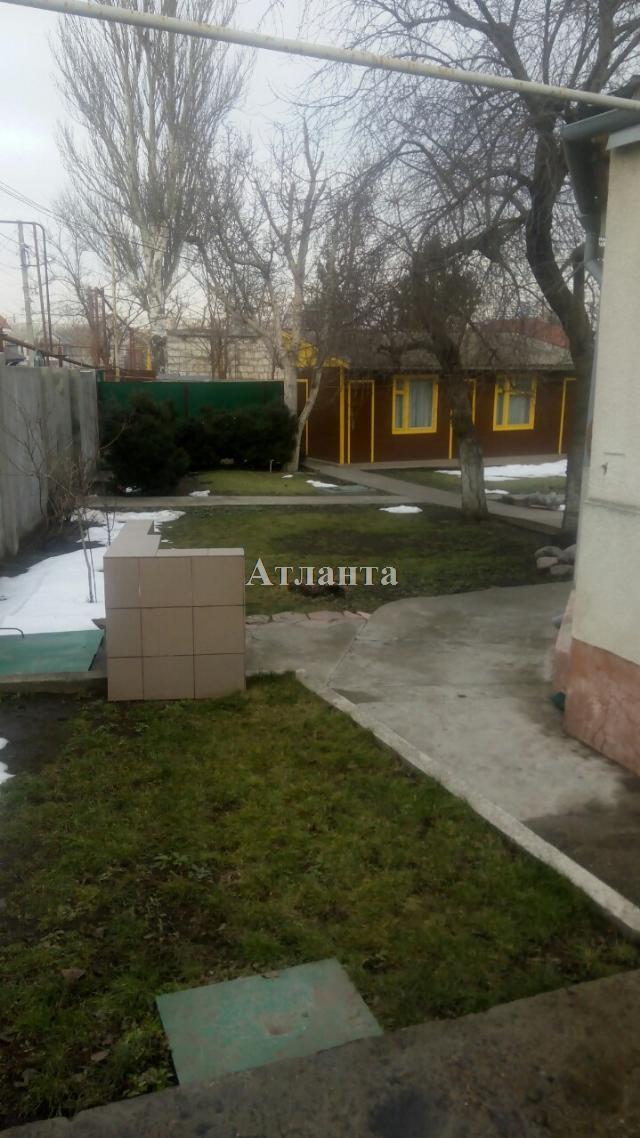 Продается дом на ул. Зелинского — 140 000 у.е. (фото №10)
