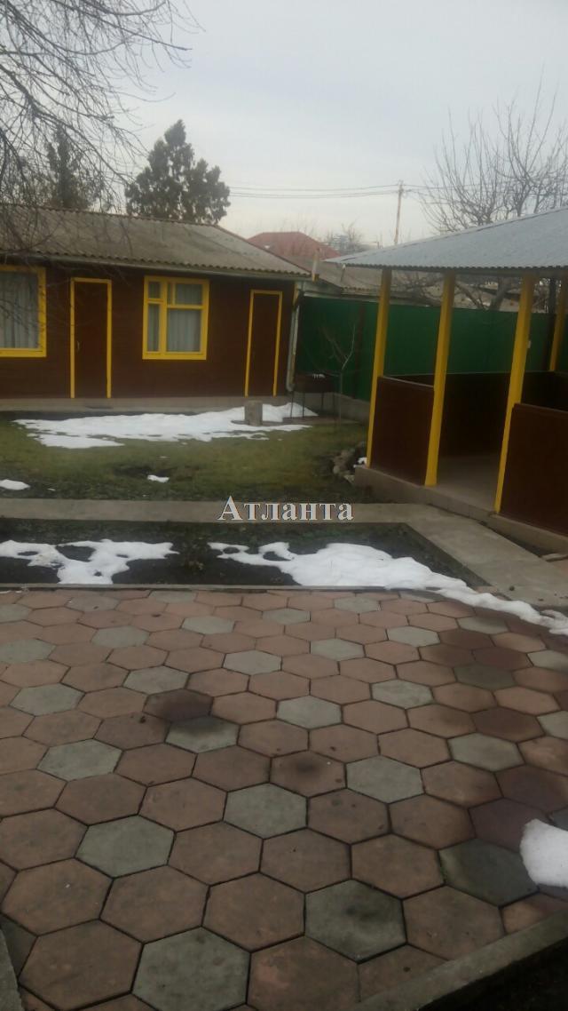 Продается дом на ул. Зелинского — 140 000 у.е. (фото №11)