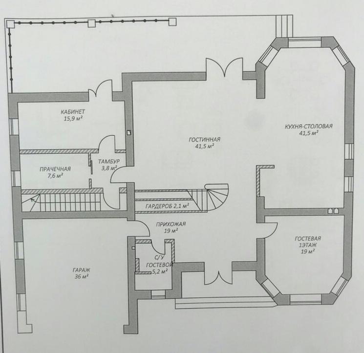 Продается дом на ул. Уютная — 500 000 у.е. (фото №21)