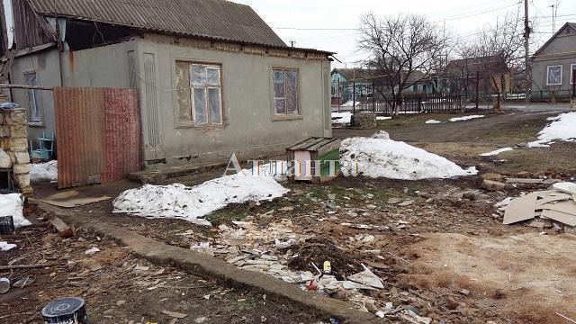 Продается дом на ул. Октябрьская — 37 000 у.е. (фото №3)