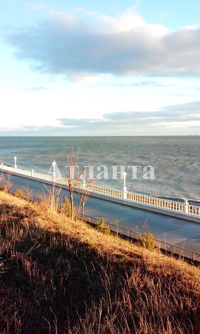 Продается земельный участок на ул. Прибрежная — 279 000 у.е.