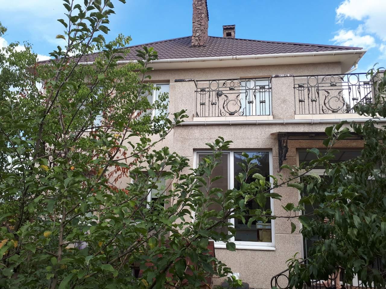 Продается дом на ул. Звездная — 420 000 у.е.