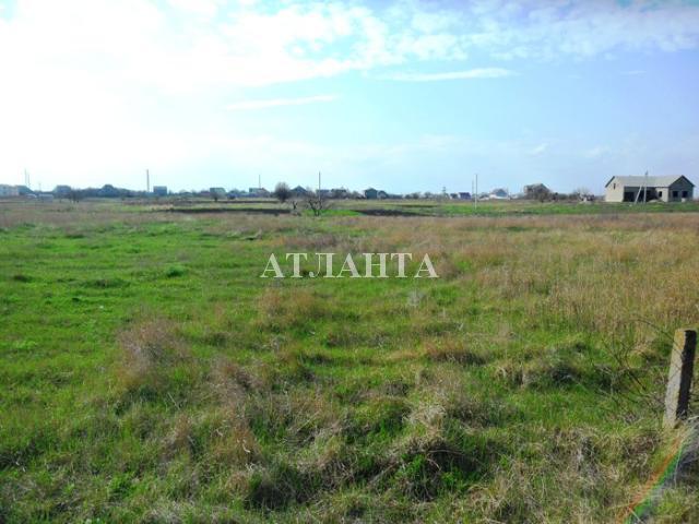 Продается земельный участок на ул. 2-Я Линия — 18 000 у.е.