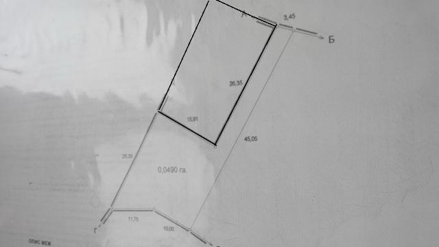 Продается земельный участок на ул. Гамалеи Ак. — 160 000 у.е. (фото №2)