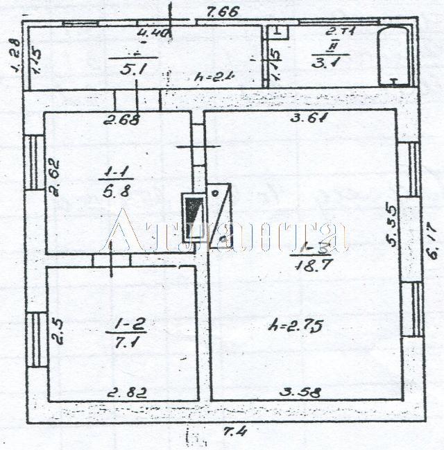 Продается дом на ул. Неждановой — 65 000 у.е. (фото №13)