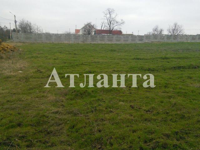 Продается земельный участок на ул. Лузановская (Ильичевская) — 35 000 у.е.