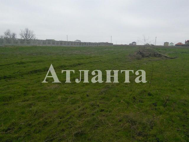 Продается земельный участок на ул. Лузановская (Ильичевская) — 35 000 у.е. (фото №2)