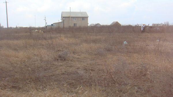 Продается земельный участок на ул. Радужная — 5 500 у.е.