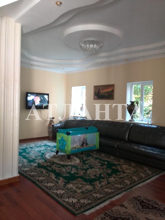 Продается дом на ул. Левитана — 160 000 у.е.