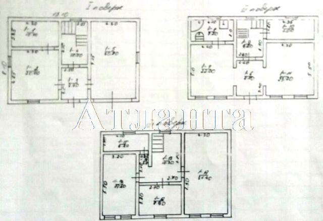 Продается дом на ул. Степовая (Мизикевича) — 180 000 у.е. (фото №11)