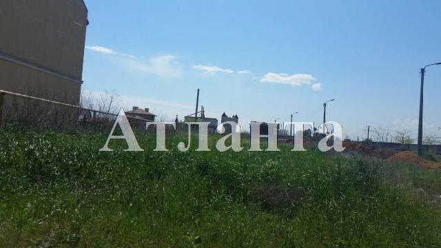Продается земельный участок на ул. Марковская — 96 000 у.е. (фото №4)