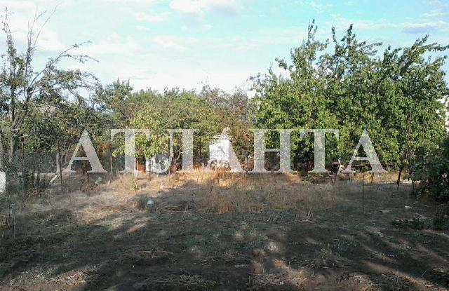 Продается земельный участок на ул. Веселая — 5 500 у.е.