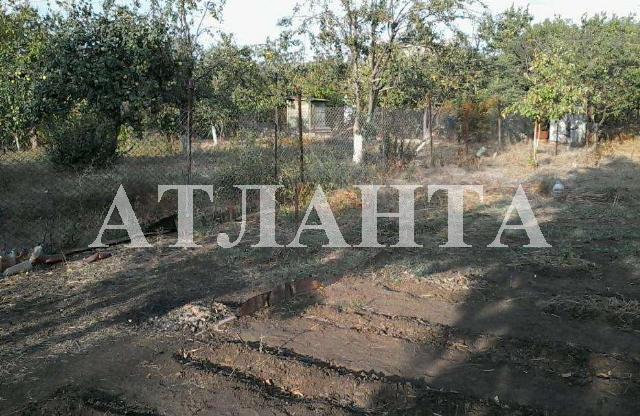 Продается земельный участок на ул. Веселая — 5 500 у.е. (фото №2)