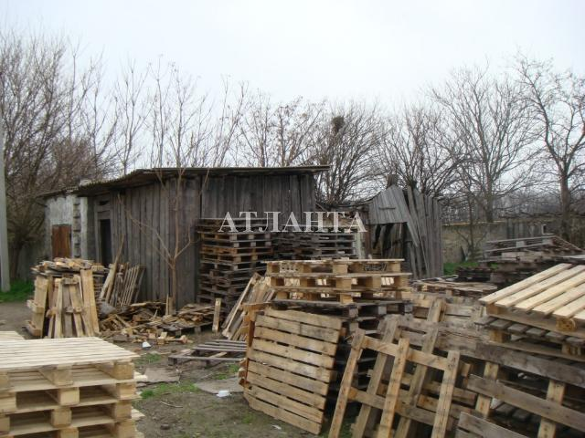 Продается земельный участок на ул. Парковая — 300 000 у.е. (фото №4)