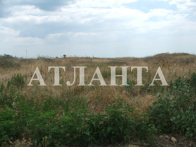 Продается земельный участок на ул. Атаманюка — 70 000 у.е.