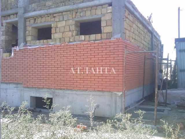 Продается дом на ул. Бабеля (Виноградная) — 100 000 у.е.