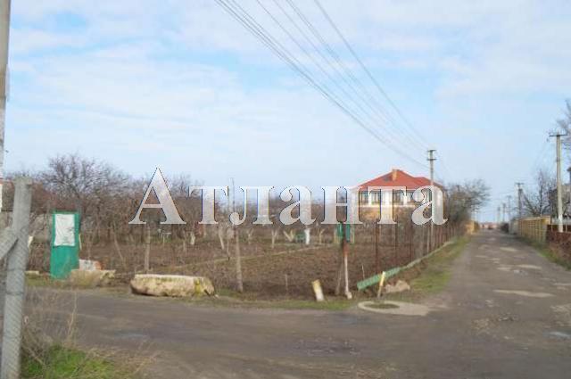 Продается земельный участок на ул. Центральная — 23 000 у.е. (фото №2)
