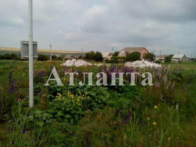 Продается Земельный участок на ул. Щепоткина — 4 500 у.е.