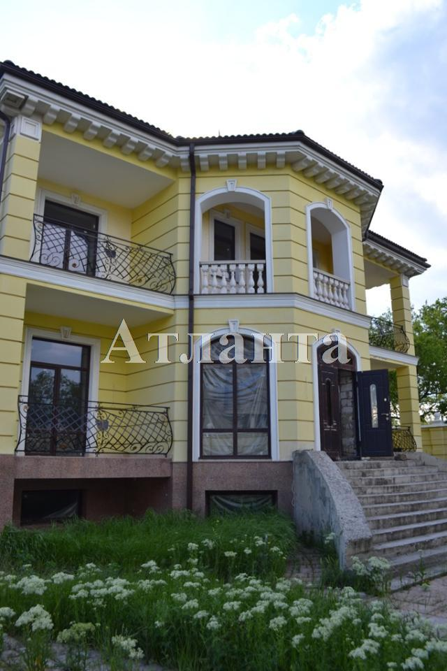 Продается дом на ул. Сосновая — 290 000 у.е.