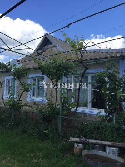 Продается дом на ул. Приморская (Суворова) — 13 000 у.е.
