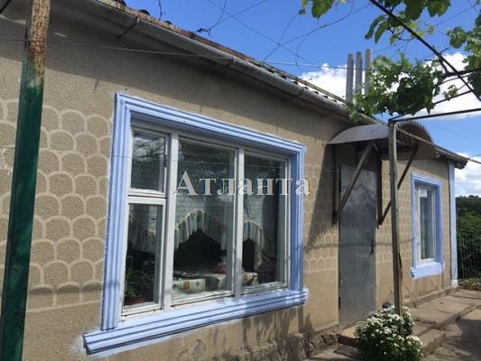 Продается дом на ул. Приморская (Суворова) — 13 000 у.е. (фото №2)