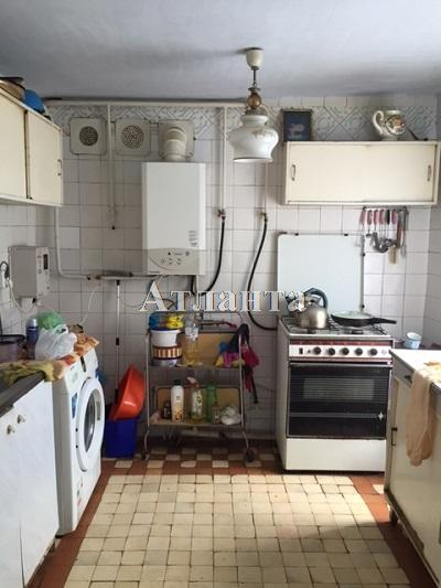 Продается дом на ул. Приморская (Суворова) — 13 000 у.е. (фото №4)