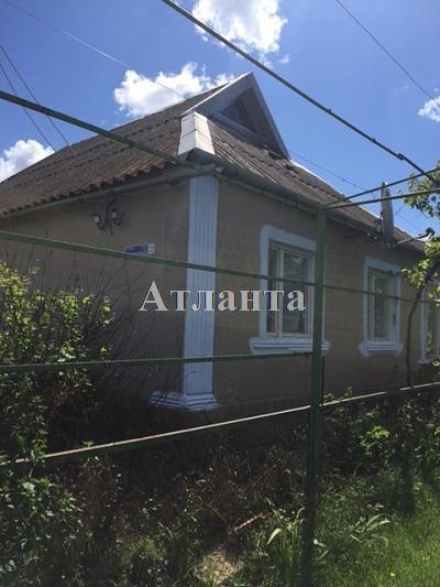 Продается дом на ул. Приморская (Суворова) — 13 000 у.е. (фото №5)