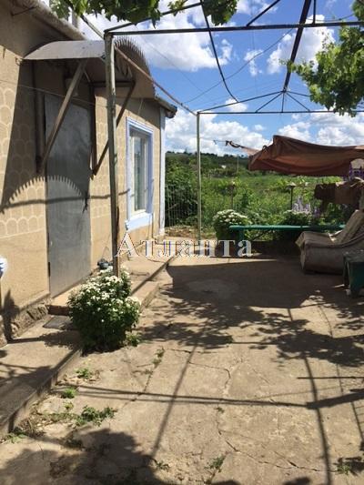 Продается дом на ул. Приморская (Суворова) — 13 000 у.е. (фото №8)