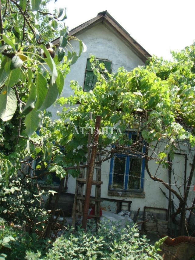 Продается дом на ул. Толбухина — 123 000 у.е. (фото №2)