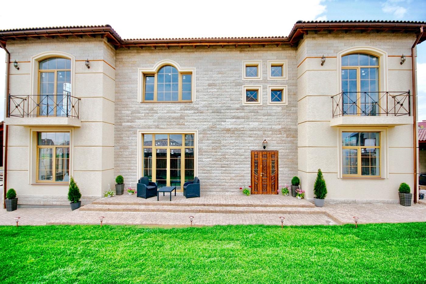Продается дом — 250 000 у.е. (фото №2)