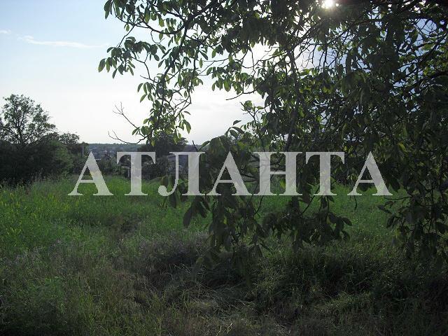 Продается земельный участок на ул. Зеликова — 22 000 у.е.