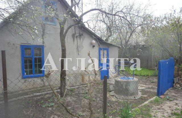 Продается дом на ул. Центральная — 11 000 у.е. (фото №7)