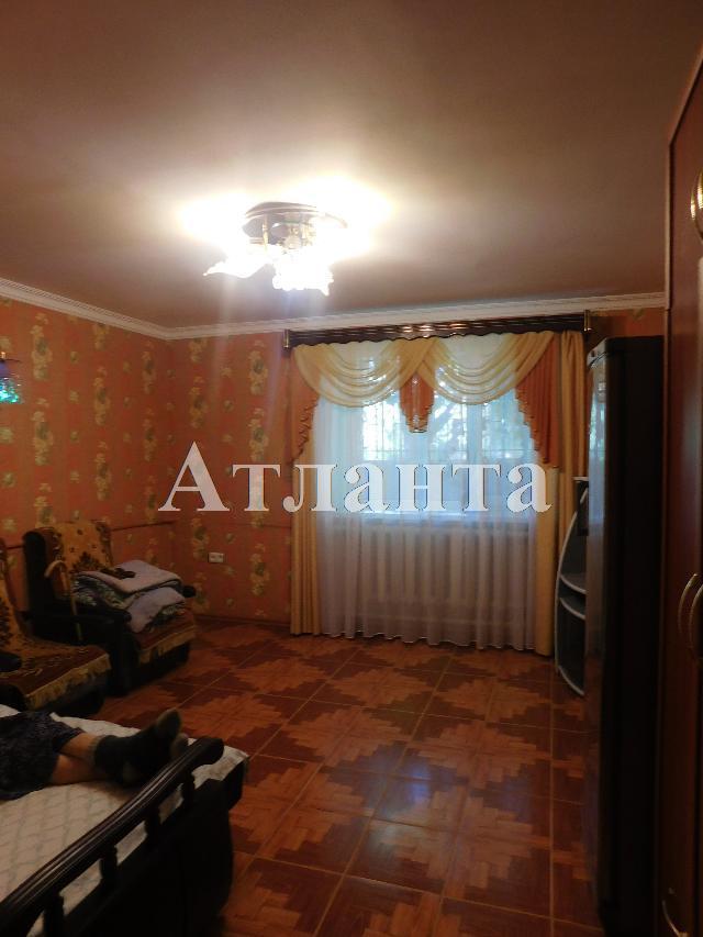 Продается дом на ул. Песочная — 120 000 у.е. (фото №2)