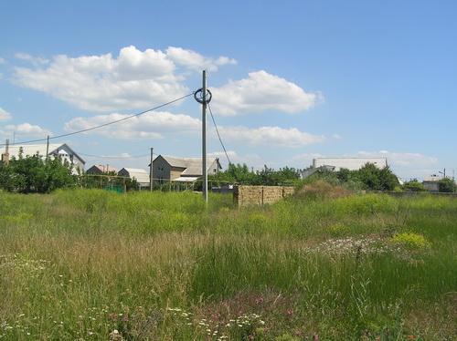 Продается Земельный участок на ул. Полтавская Кольцевая — 17 000 у.е.