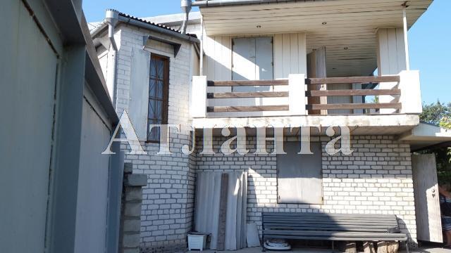 Продается дом на ул. Черноморская Дор. — 55 000 у.е.