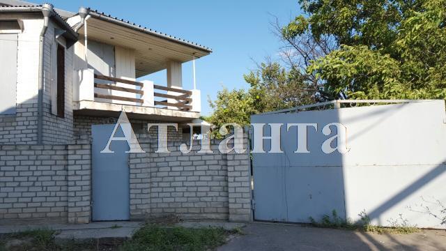 Продается дом на ул. Черноморская Дор. — 55 000 у.е. (фото №2)
