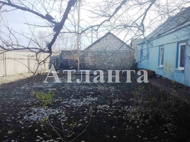 Продается дом на ул. Калинина 1-Й Пер. — 45 000 у.е. (фото №13)