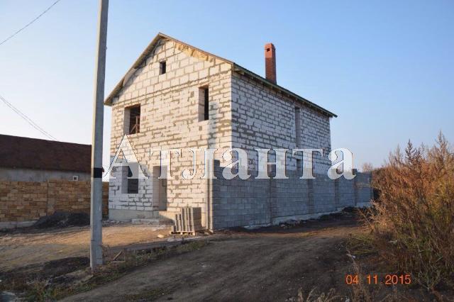 Продается дом на ул. Строительная — 40 000 у.е.