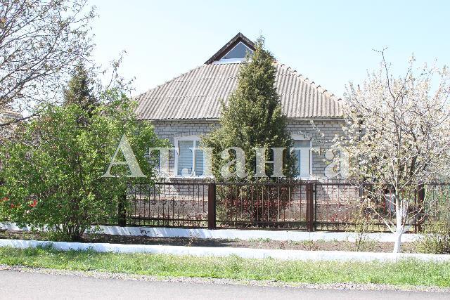 Продается дом на ул. Солнечная — 70 000 у.е. (фото №11)