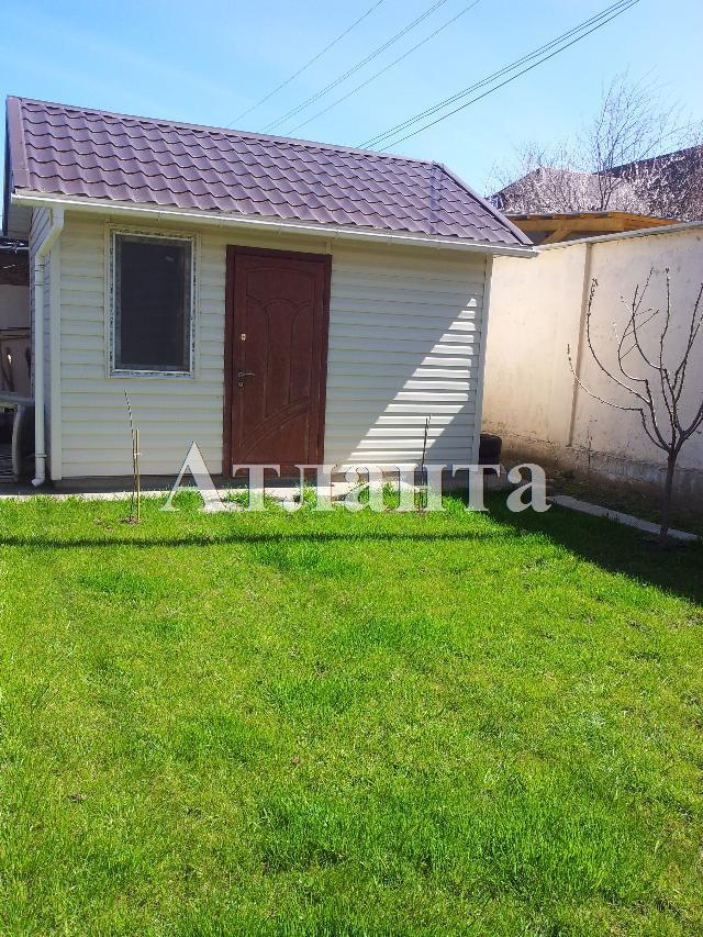 Продается дом на ул. Ореховая — 160 000 у.е. (фото №10)
