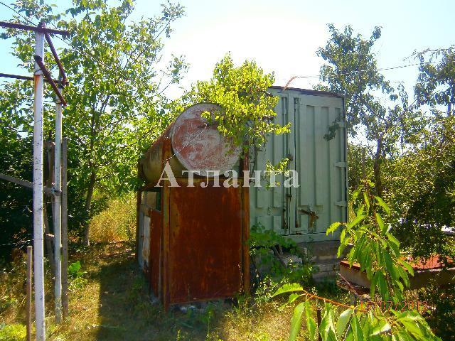Продается дом на ул. Цветочная — 9 000 у.е. (фото №2)