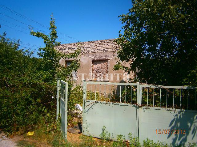 Продается дом на ул. Цветочная — 9 000 у.е. (фото №4)