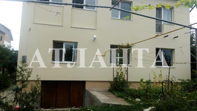 Продается дом на ул. Рыбачий Пер. — 140 000 у.е. (фото №13)