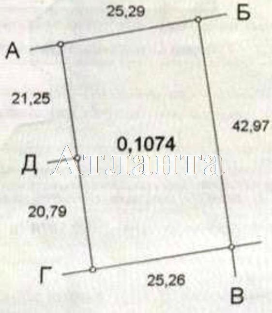 Продается земельный участок — 30 000 у.е.