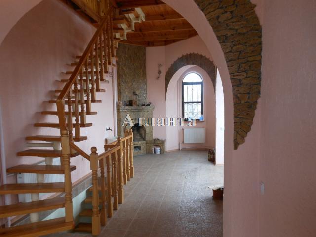 Продается дом на ул. Рыбачий Пер. — 250 000 у.е. (фото №8)