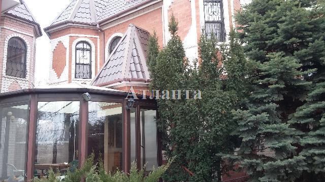 Продается дом на ул. Рыбачий Пер. — 250 000 у.е. (фото №10)