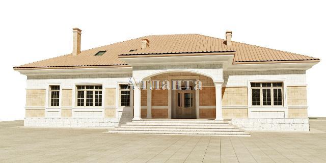 Продается дом на ул. Корабельная — 350 000 у.е. (фото №4)